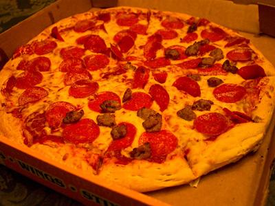Fine Pizza In The University District Interior Design Ideas Greaswefileorg